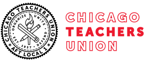 Chicago Teachers Union logo image