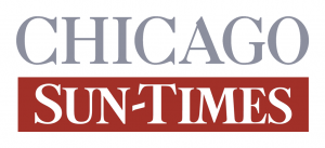 Chicago sun times Logo